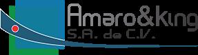 Amaro & King, Proveedor de Equipo para Laboratorios